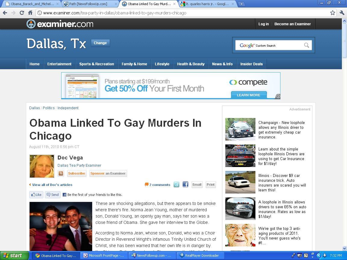 gay fetish website