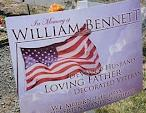 Army Colonel William Bennett