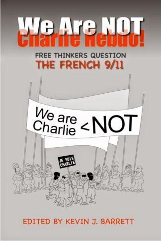 Barrett book we are not charlie hebdo barrett malvernweather Choice Image