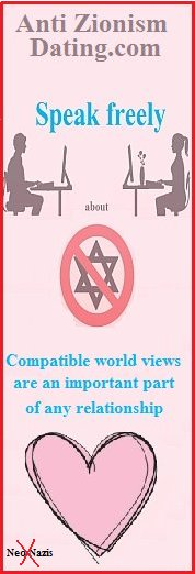 Anti zionism dating nd love in deep politics sex fandeluxe Choice Image