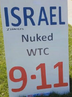 9-11 truth israel nuked wtc silverstein netanyahu false flag war iraq afghanistan patriot act